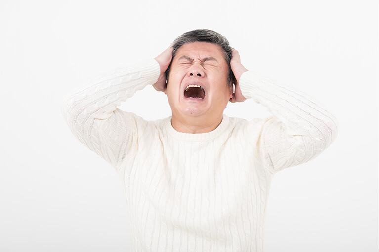 吐き気 頭痛 あくび
